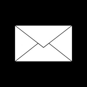 Koperta do kalendarzy x-dzielnych z nadrukiem