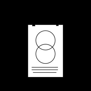Plakat jednostronny B2 z kreatorem